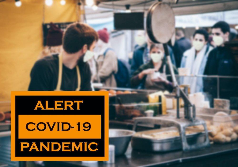 pandemic restaurant industry